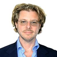 Mag. Alexander Mitteräcker (Vorstand)