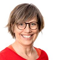 Mag. Gerlinde Hinterleitner (Verlagsleitung Online)