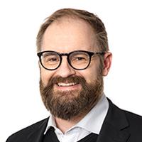 Martin Kneschaurek (Verlagsleitung Print & E-Paper, Mitglied des Managementboards Publizistik, Geschäftsführer velcom GmbH)