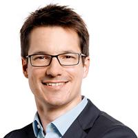 Dipl.-Biol. Martin Kotynek (Chefredakteur, Mitglied des Managementboards Publizistik)