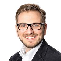 Andreas Lederer MBA, BA (Leitung Finanzen, Administration und Recht)