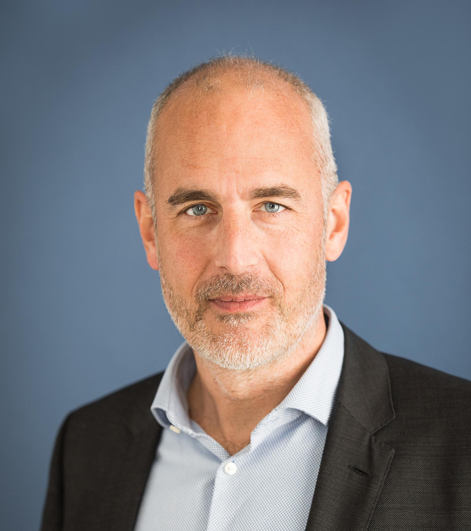 Matthias Stöcher (Consulting & Sonderprojekte)