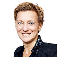 Andrea Höbarth (Agenturleitung Egger & Lerch, Geschäftsleitung velcom GmbH)